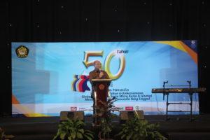 rektor Universitas PancasilaProf. Dr. Wahono Sumaryono, Apt